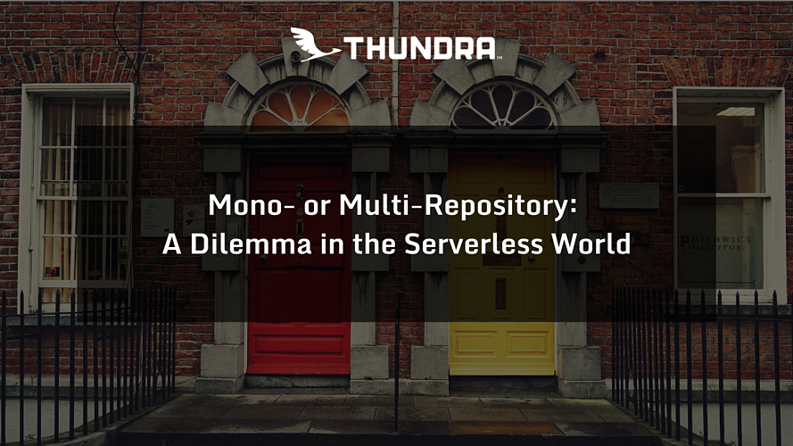 Mono- or Multi-Repository_ A Dilemma in the Serverless World
