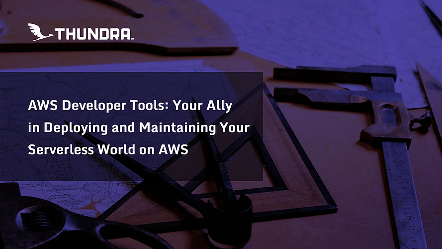 aws-developer-tools