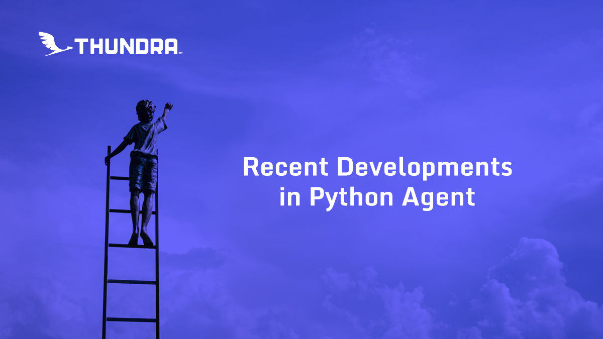 recent-development-in-python-agent