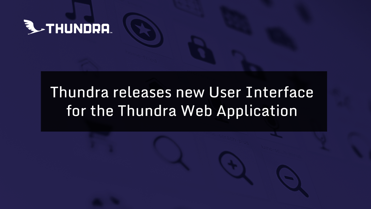 thundra-release-new-ui