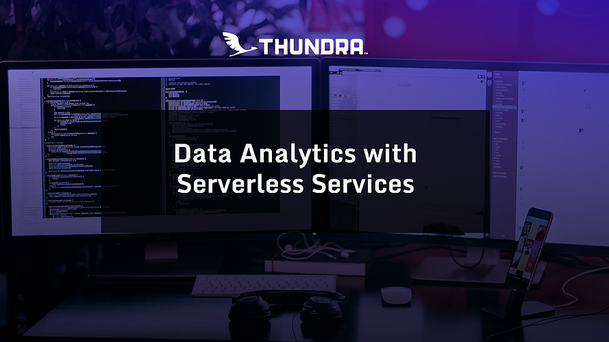 data-analytics-serverless-services
