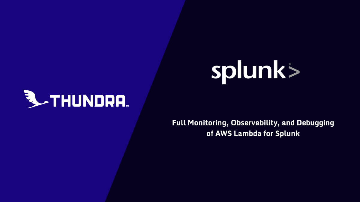 thundra-splunk-blog